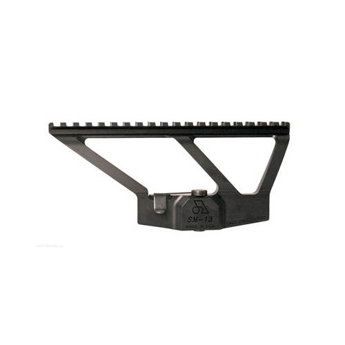 ARSENAL AK47 MAK90 Low Profile Scope Mount Rail