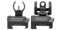 AR15 Iron Sights