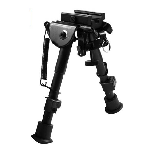 AIM H-Style Spring Tension Bipod / Short
