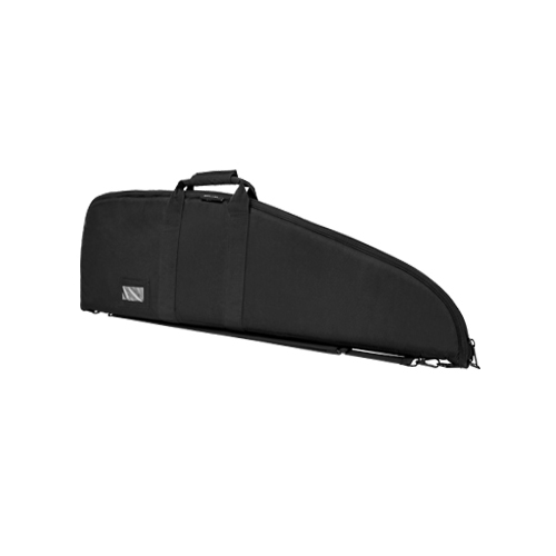 "NcStar 38"" Tactical Rifle Case w/ External Magazine Pouches"