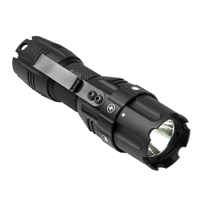 VISM Pro Series Flashlight 250 Lumen - Compact