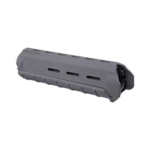 Magpul AR-15 MOE Mid Length Drop In Handguard Polymer Grey