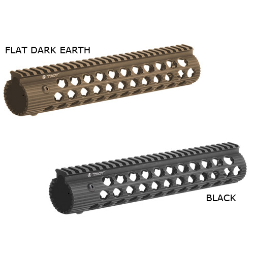 "Troy Industries 11"" Alpha BattleRail Handguard"