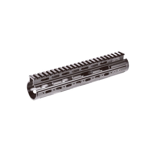 UTG PRO Model 4 / AR Mid Length Super Slim Free Float Handguard