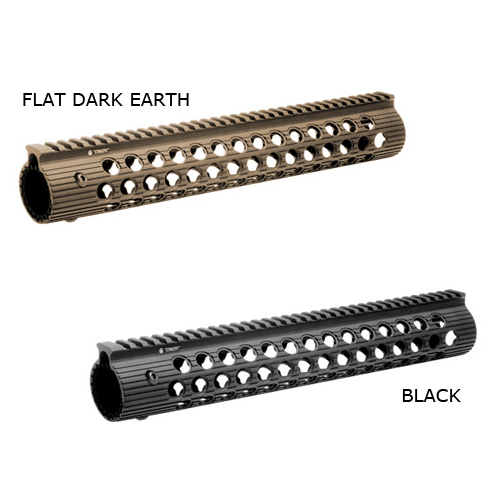 "Troy Industries Alpha Rail 13"" Handguard"