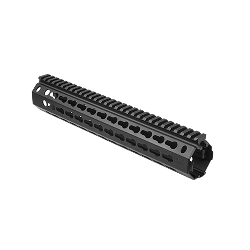 "VISM 12"" Rifle Length AR15 KEYMOD Freefloat Handguard"