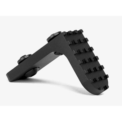 Trinity Billet KEYMOD Tactical Black Color Hand Stop / MNGSB