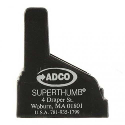 Super Thumb 2: Fat Stag Speed Loader for .40 and .45