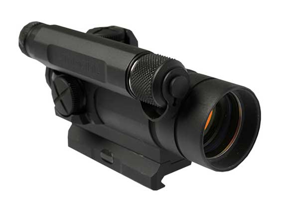 Aimpoint Dot Scopes