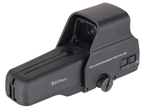 EOTech 517 Tactical Holographic Reflex Sight