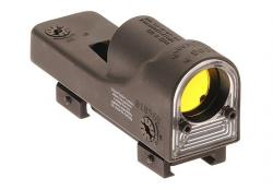 Made in USA - Trijicon ACOG Reflex Sight w/ RX11 Weaver Mount