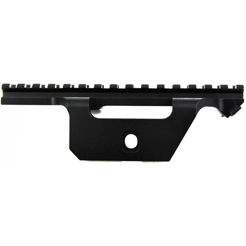 Low Profile See-Through Scope Mount Rail For M1A M14 Rifles