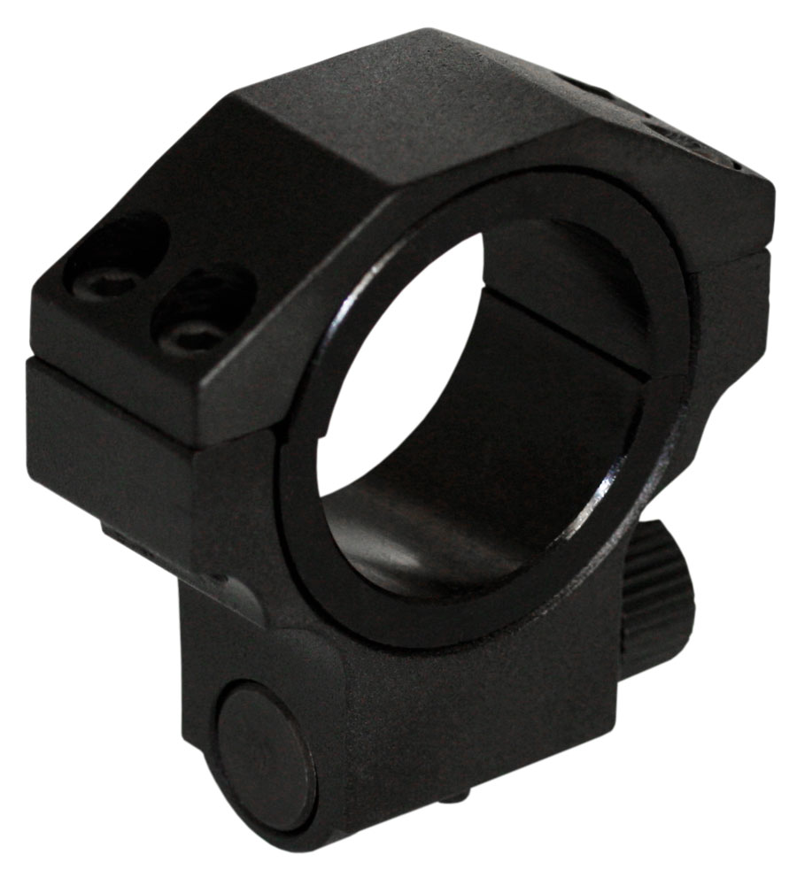 AIM Short Height Scope Rings For Ruger Rifles
