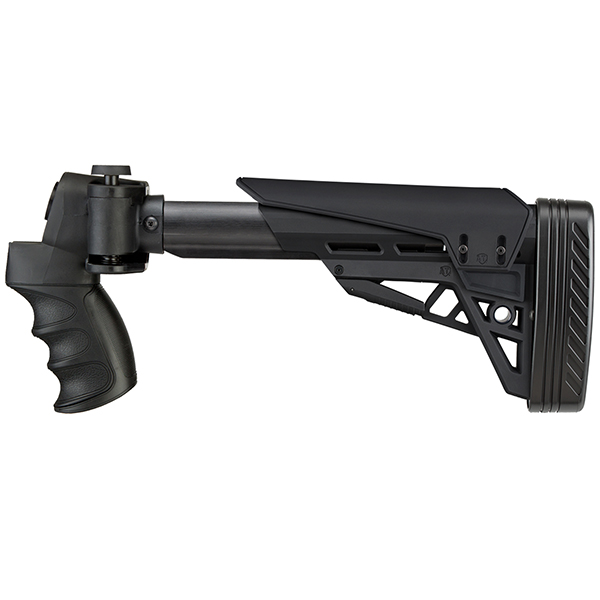ATI Side Folding Stock for Mossberg Remington Maverick Shotguns