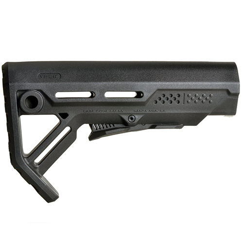 STRIKE Industries AR15 VIPER MOD-1 Black Compact Tactical Stock