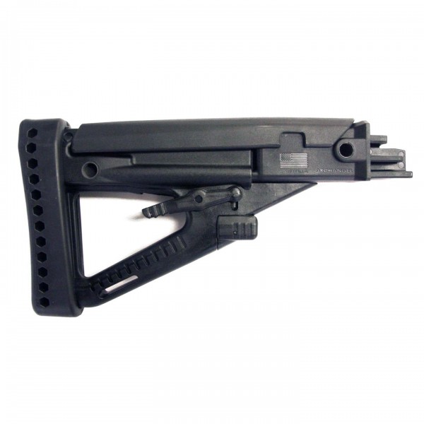 AK47 AK74 MAK90 Rifle Stocks