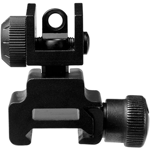 Barska Flip-Up Tactical Rear Sight