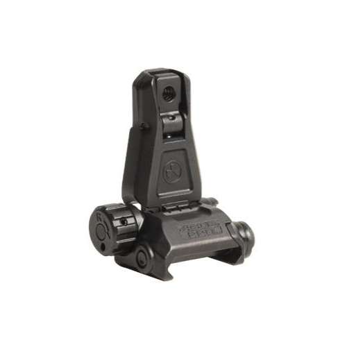 MAGPUL MBUS PRO Black Color Rear Flip-Up Aiming Sight