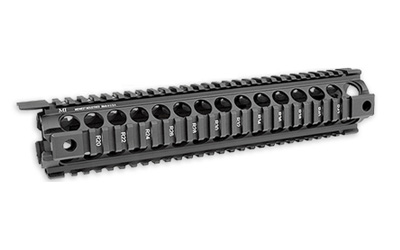 Midwest Rifle Length Gen 2 AR15 Drop-In Handguard