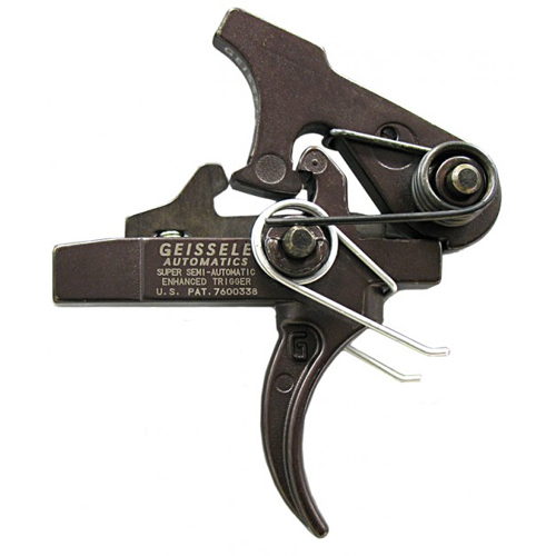 GEISSELE Super Semi-Automatic SSAE Enhanced AR15 Trigger