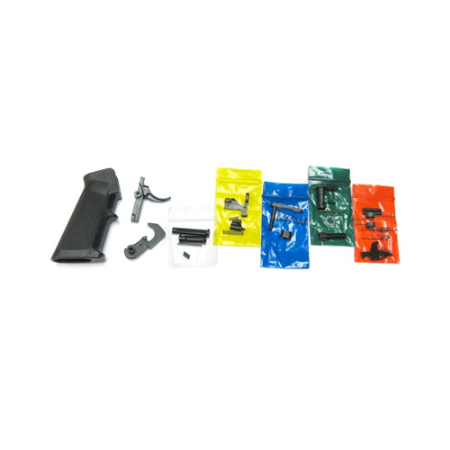 CMMG .308 ( 7.62x51 ) AR308 Lower Receiver Semi Auto Parts Kit