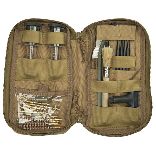 Birchwood Casey Portable .223 5.56 .308 7.62 Rifle Cleaning Kit