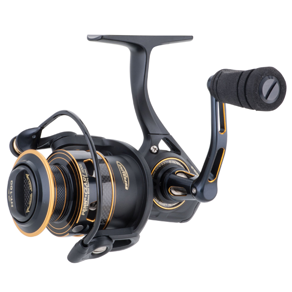 Penn Clash 5000 Spinning Fishing Reel 9BB 5.6:1 Ratio / 1366182