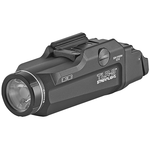 Streamlight TLR-9 1000 Lumen Tactical Led Weapon Light