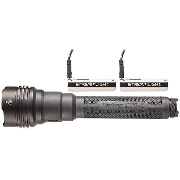 Streamlight PROTAC HL 5-X USB Rechargeable Tactical Flashlight