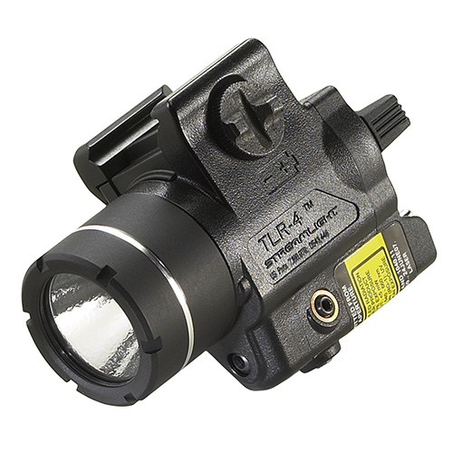 Streamlight TLR-4 Compact Tactical Weapon Laser + Light