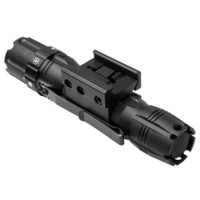 VISM Tactical Pro Series 250 Lumens Strobe Flashlight