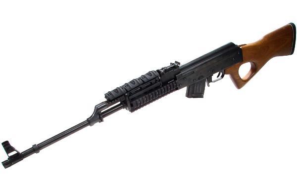 Tactical Accessories And Parts For AK47 SAIGA MAK90