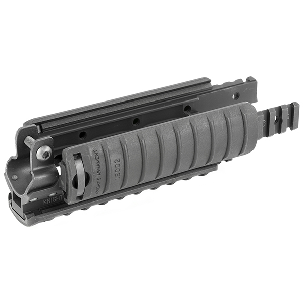Knights Armament Company RAS Picatinny Handguard for Hk MP5 SP5