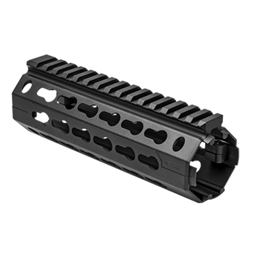 "VISM 6.5"" Carbine Length AR15 KEYMOD Drop-In 2 Piece Handguard"
