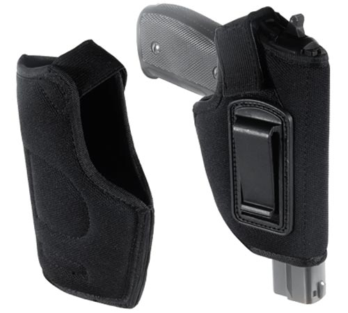 UTG Inside The Waistband Concealed Pistol Holster - Click Image to Close