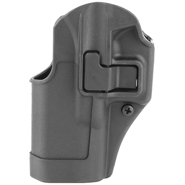 Blackhawk Serpa CQC Glock 19 23 32 36 Left Hand Belt Holster