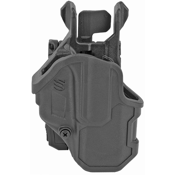 BLACKHAWK T-Series L2C Belt Holster for GLOCK 19 26 27 Pistol