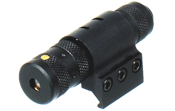 UTG Tactical Laser Sight w/ Picatinny Mount And Switches