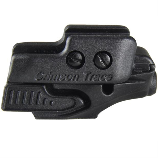 Crimson Trace Rail Master Compact Red Pistol Laser Sight