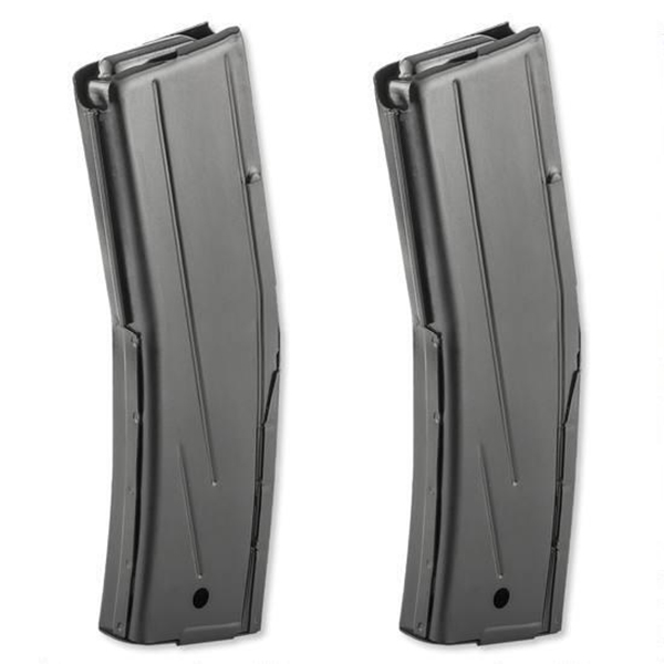 2 Pack - ProMag M1 .30 Carbine 30rd Steel Magazine