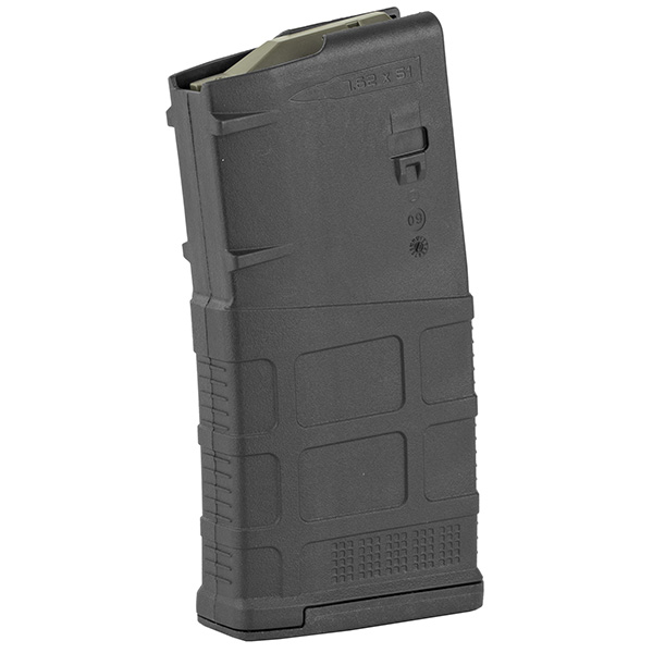 MAGPUL M3 20rd Magazine for AR308 M110 SR25 7.62 308 Cal Rifle