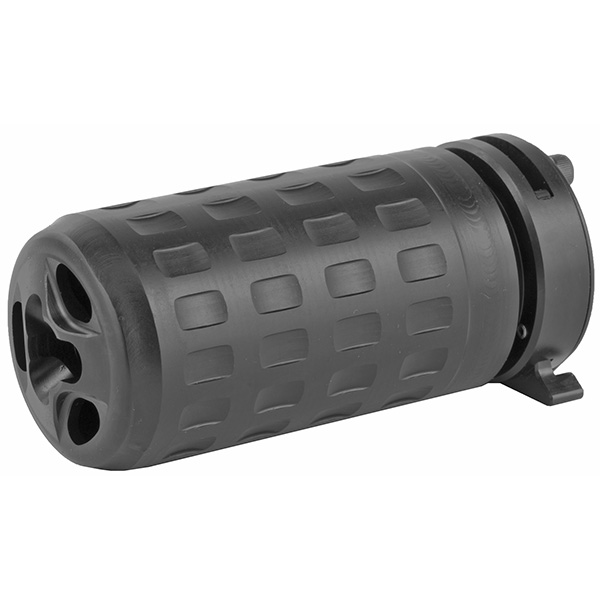 Griffin Quick Detach Blast Shield fits on AR15 A2 Compensator