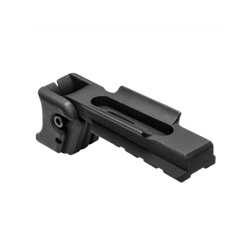 NcStar Tactical Rail Adaptor For Glock 2nd Gen Pistols