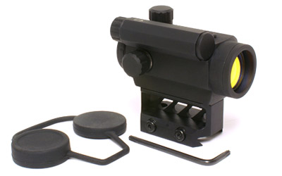 Black Sniper Optics Red Dot Sight