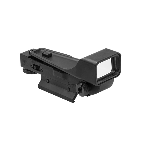 NcStar Tactical Gen 2 Red Dot Sight Black / DPV2