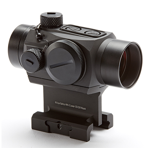 Leatherwood Hi-Lux Micro Max Version 2 Dot Red Dot Sight