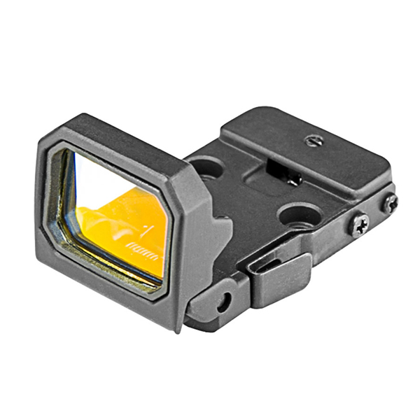 VISM FlipDot M2 Red Dot Aiming Sight fits GLOCK and MOS Pistols