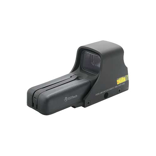 EOTech 552 Holographic Weapon Sight XR NV compatible