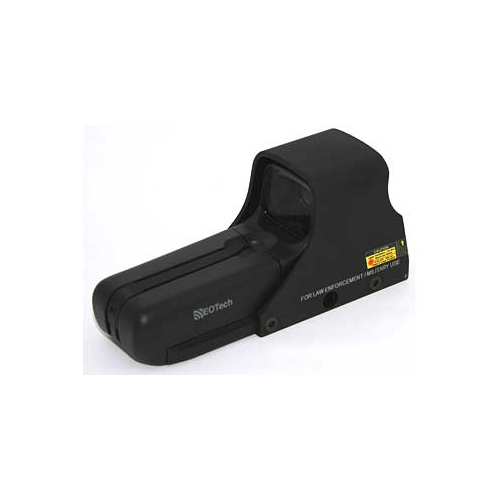 EOTech 552 Holographic Weapon Sight XR 308 Ballistic Reticle