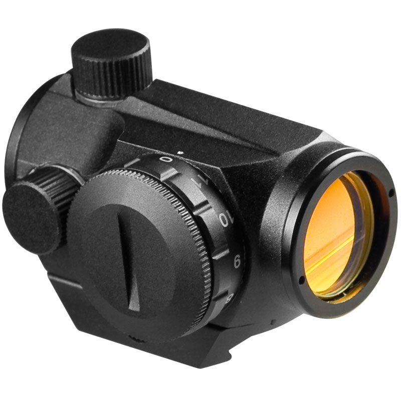 Barska 1x20 Tactical Micro Red Dot Scope